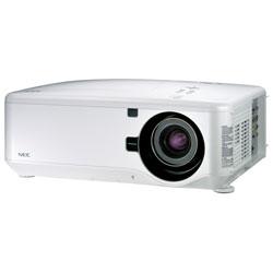 NEC WXGA 5500 Lumens Large Venue Projector