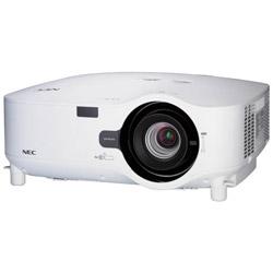 NEC XGA 3700 Lumens Desktop Projector - Refurbished