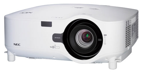 NEC XGA 4200 Lumens Integration Projector - Refurbished