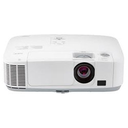 NEC NP-P350W Installation Grade Projector Refurbished