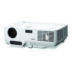 NEC XGA 3000 Lumens Portable Projector