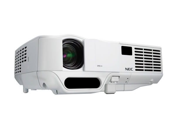 NEC NP64-R Refurbished Portable Digital Projector