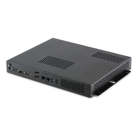 NEC NETPC-BD6C 2.3 GHz Trinity Quad Core Single-Board Computer