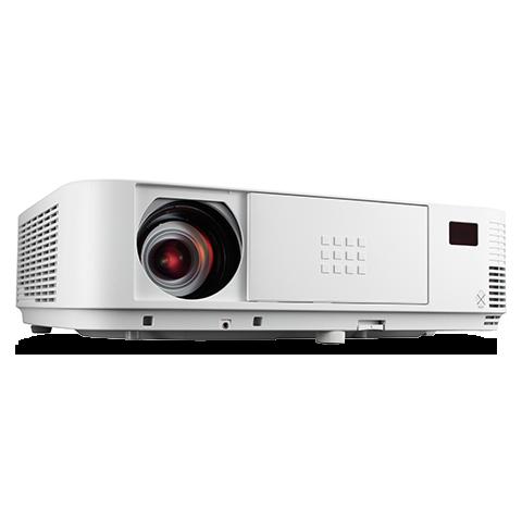 NEC NP-M322X 3200-Lumen XGA Portable Projector