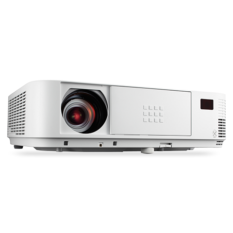 NEC NP-M402X 4000-Lumen Portable Projector