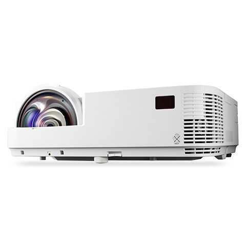 NEC NP-M352WS 3500-Lumen Portable Short Throw Projector