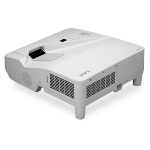 NEC NP-UM330W WXGA 3300 Lumens Portable Projector