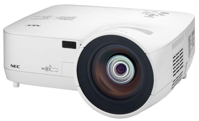 NEC NP500WS-R Refurbished WXGA Projector