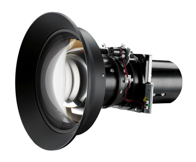 Optoma BX-DLWT2 Motorized Short Throw Zoom Projector Lens