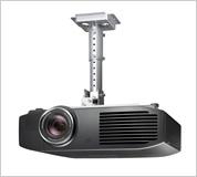 Panasonic ET-PKA110H Ceiling Mount Bracket for High Ceilings