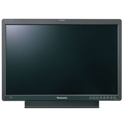 Panasonic BT-LH2550 25.5in. WideScreen LCD Display
