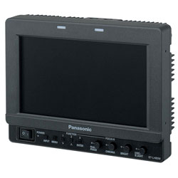 Panasonic BT-LH80WU 7.9in WideScreen LCD Display