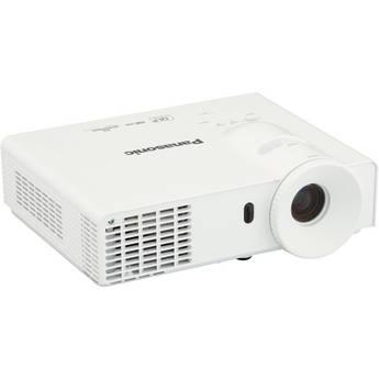 Panasonic PT-LW271 WXGA DLP Projector
