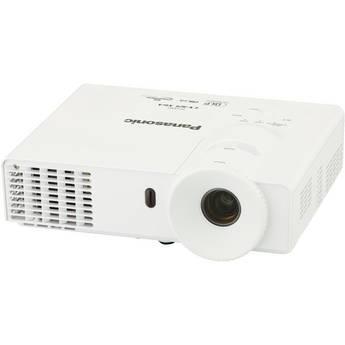 Panasonic PT-LX321U XGA DLP Projector