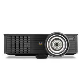 ViewSonic PJD6683WS Short Throw Networkable WXGA Projector