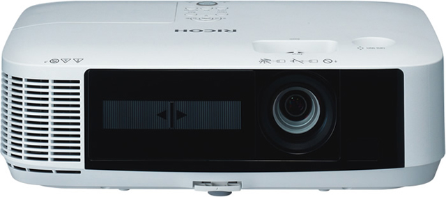 Ricoh PJ X5360N 4200 Lumens XGA 3LCD Projector