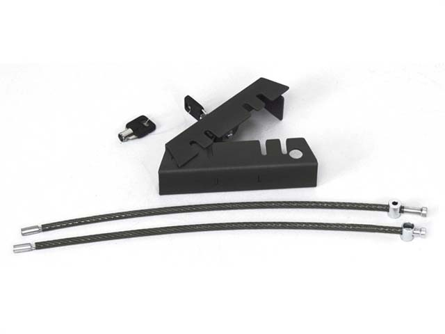 Premier Mounts PP-SEC50 Dual-Cable Security Device for Projector Mounts
