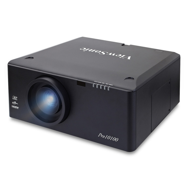 Viewsonic PRO10100 6000lm ProAV Projector for Large Commercial Venues