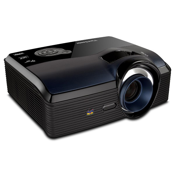 ViewSonic PRO9000 1600lm Full HD Home Theater Projector