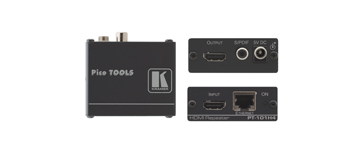 HDMI Repeater and Format Converter