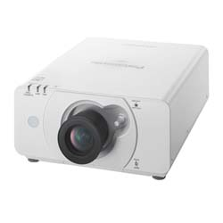 Panasonic PT-DW530U 4000lm WXGA Integration Projector