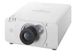 Panasonic PT-DZ570U 4000lm WUXGA Projector