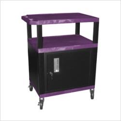H. Wilson Company Tuffy Multi-Purpose Cart WT34PC2E-B