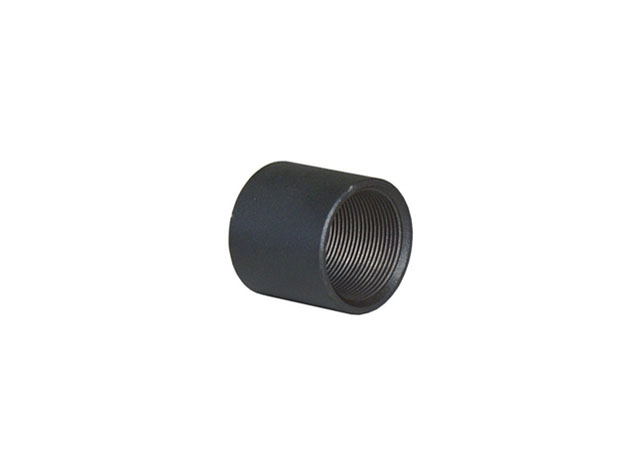 Premier Mounts PVCPLR 1.5in. pipe-to-pipe coupling
