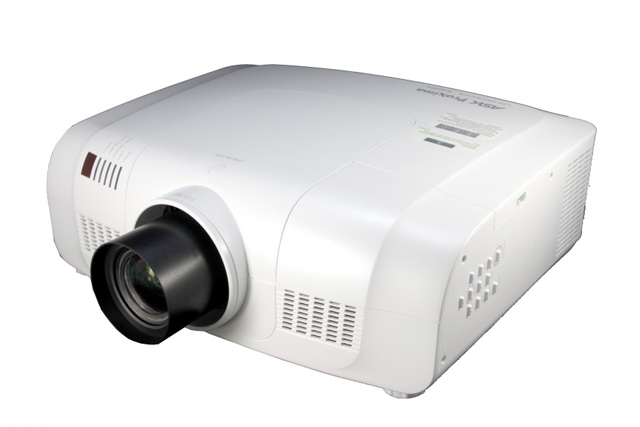 ASK Proxima E1655W-A Projector - Demo Unit