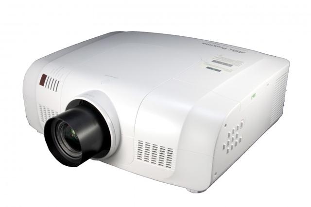 ASK Proxima E1655W-A Projector - Demo Unit