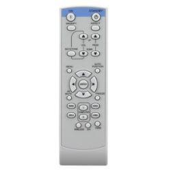 Mitsubishi XD430REM Projector Remote Control for XD430U, XD435U, XD435U-G, SD430U