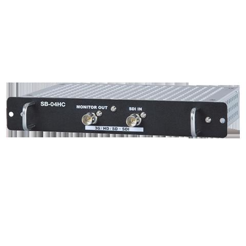 NEC SB-04HC Internal 3G/HD/SD-SDI Input Card