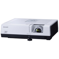 Sharp PG-D2510X XGA 2500 lumens Projector
