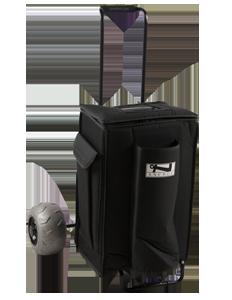 Anchor Audio SOFT-LIB Soft rolling case - Liberty Platinum