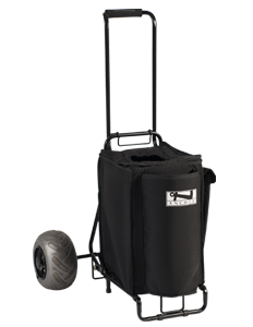 Anchor Audio SOFT-EXP Soft rolling case for the Explorer Pro