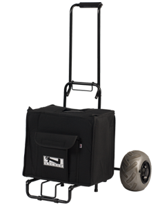 Anchor Audio Soft-Mega Rolling Case for the MegaVox Pro