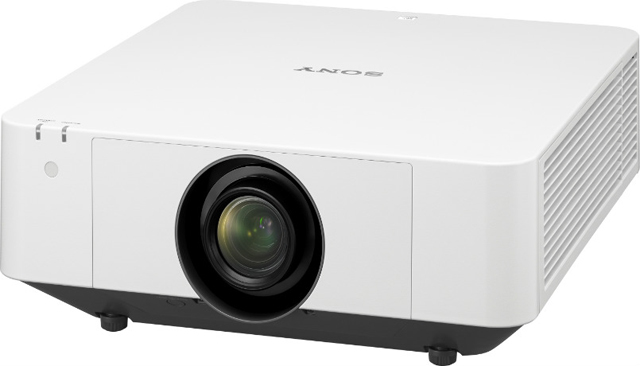 Sony VPL-FWZ65 6000lm WXGA Advanced Install Laser Projector