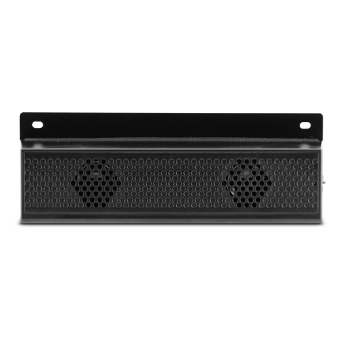 NEC SOUNDBARPRO USB Speaker Option, Black