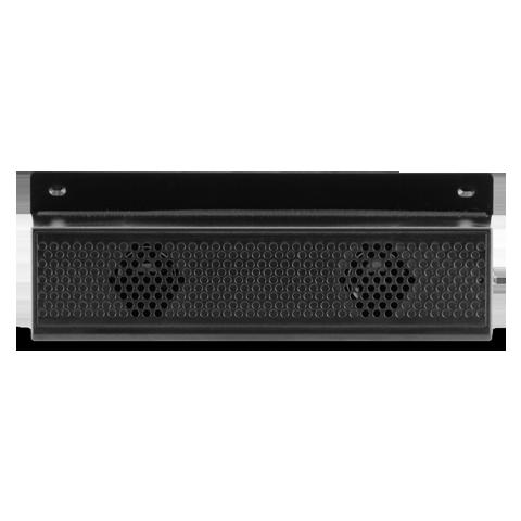 NEC SOUNDBARPRO USB Speaker Option, Black