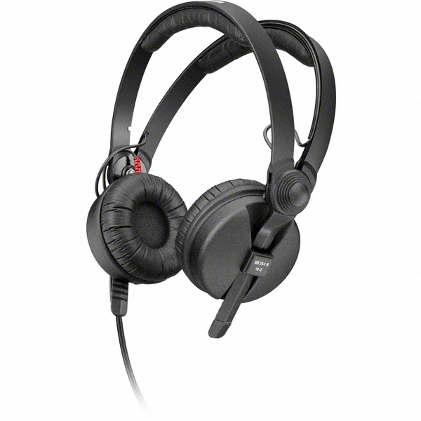 Sennheiser HD25-1 II Professional Monitoring Headphones