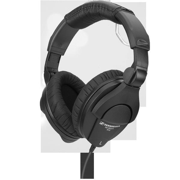 Sennheiser HD280PRO Closed, Circumaural Headphone