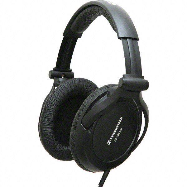 Sennheiser HD380PRO Professional Monitoring Headphones