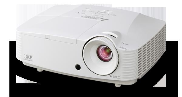 Mitsubishi TW11U WXGA 3000 Lumens Integration Projector