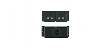 Kramer TS-1US TBUS Power Socket - USA