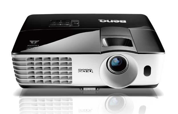 BenQ MX662 3500 Lumen XGA SmartEco 3D DLP Projector