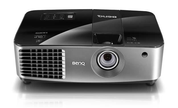 BenQ MX722 4000 Lumen XGA 3D Ready DLP Projector