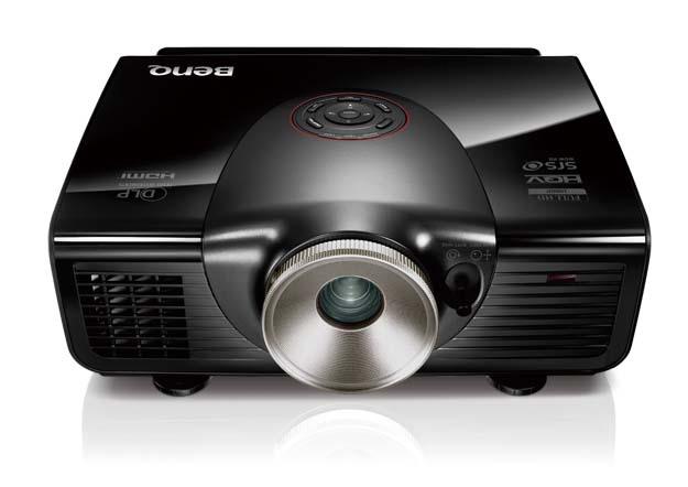 BenQ SH940 4000lm Full HD DLP Digital Projector