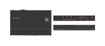 Kramer TP-576 HDMI, Data & IR over Twisted Pair Transceiver