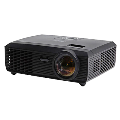 Optoma TX610ST DLP Projector