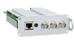 Panasonic TY-FB12LC LAN Control Board